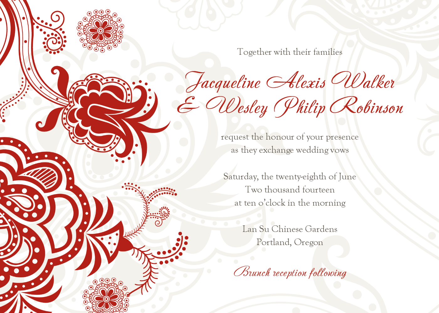 19 adding invitation card template png