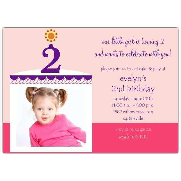 24 creating birthday invitation card