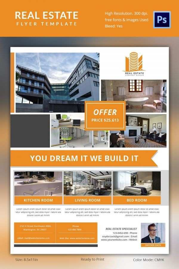 42 Best Apartment Flyers Free Templates