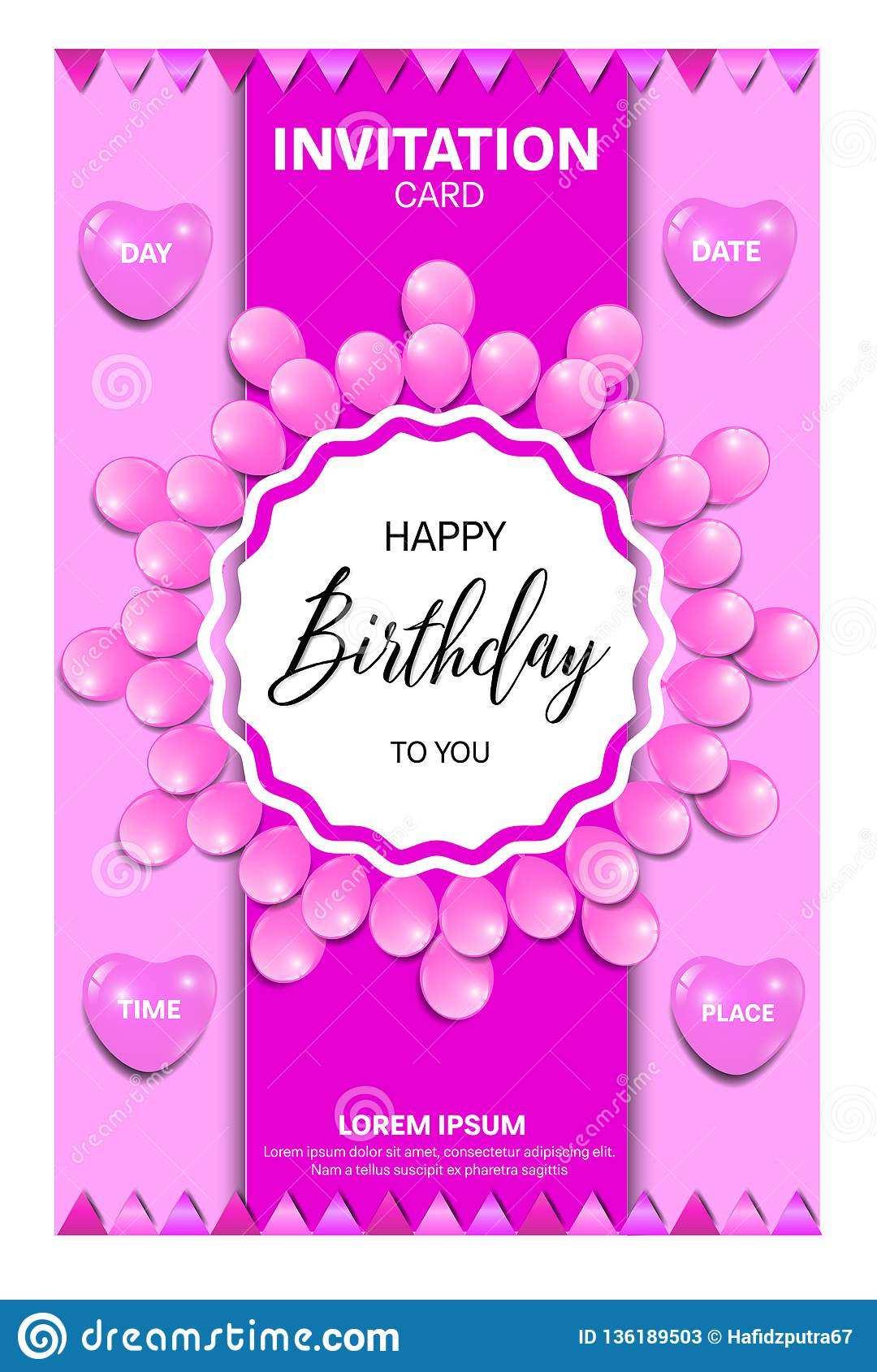 11 how to create birthday invitation