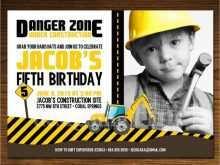 19 best birthday invitation templates