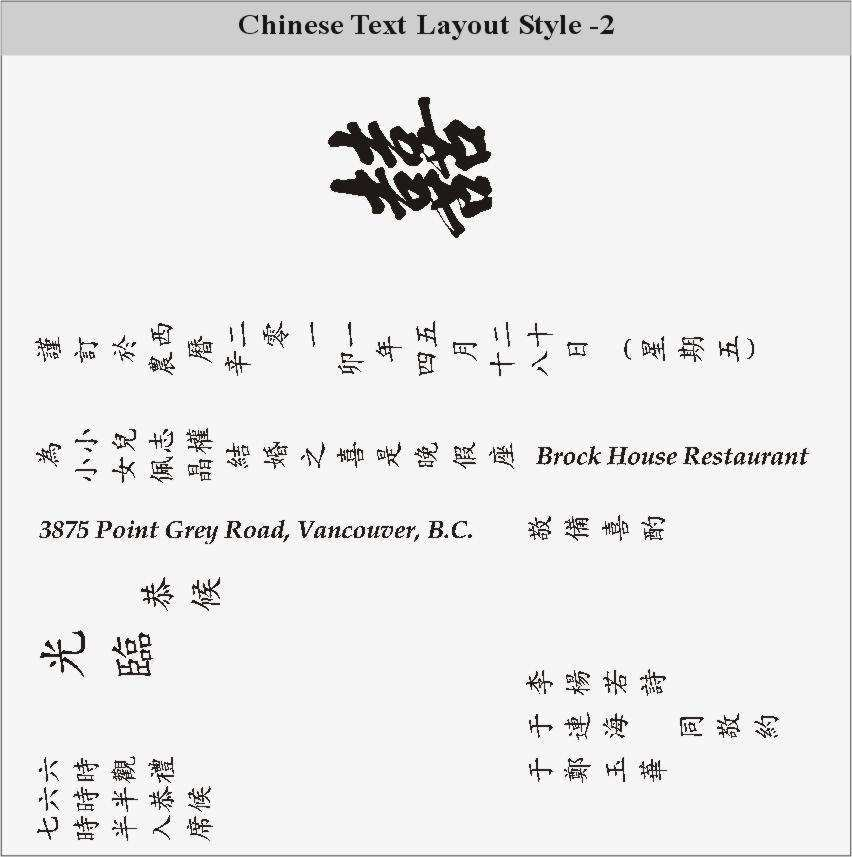 You can print it on a letter size paper. 59 How To Create Chinese Wedding Invitation Template Word Maker By Chinese Wedding Invitation Template Word Cards Design Templates
