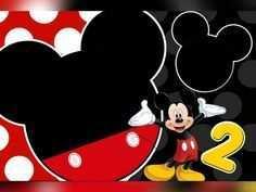 91 free mickey mouse birthday