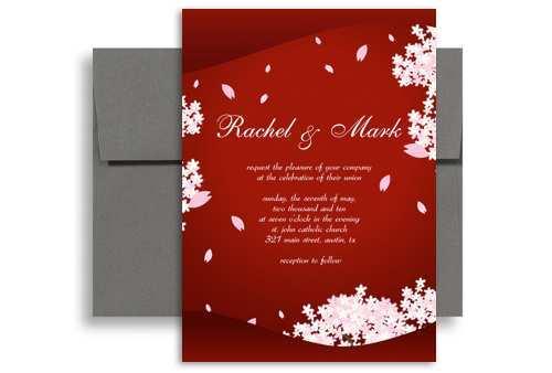 26 printable indian wedding invitation