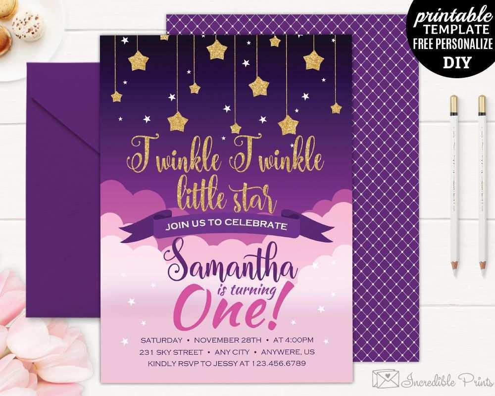 35 best twinkle twinkle little star