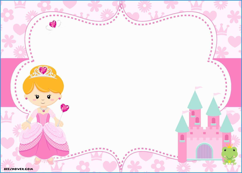 43 free disney princess birthday