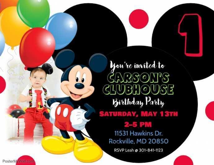 47 creative birthday invitation