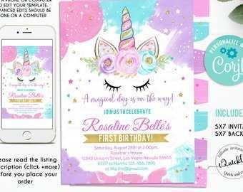 56 customize our free unicorn 1st
