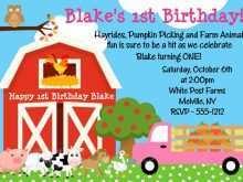 62 adding farm animal birthday