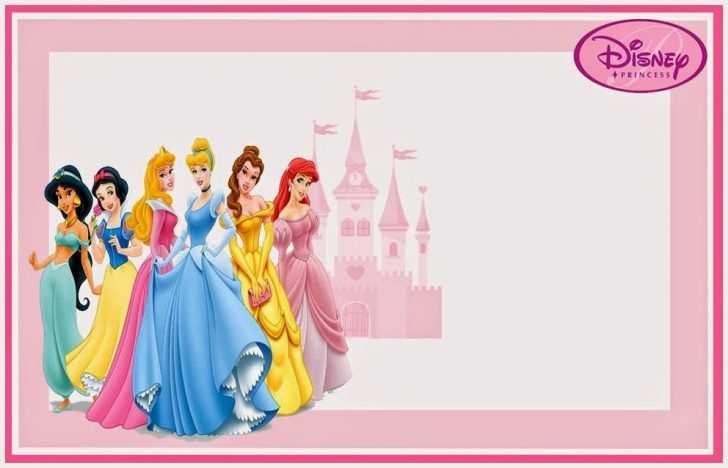 83 free printable disney princess