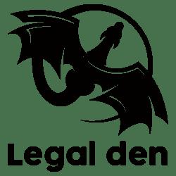 LegalDen-Pion-Czarny