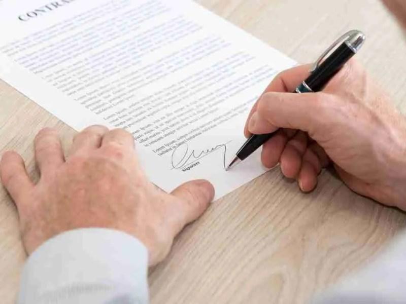contrattualistica, redazione contratti commerciali