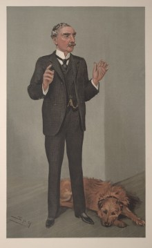 Edward Henry (1850-1931)