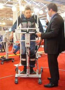Engelli taşıma lifti