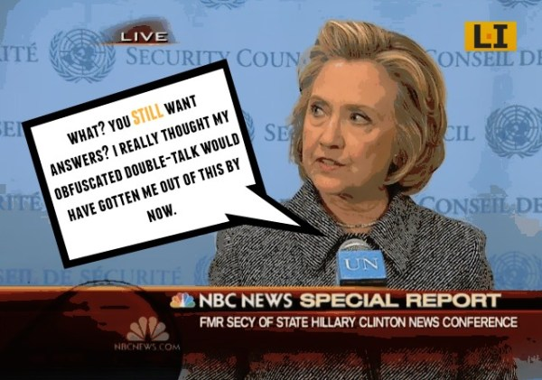 Hillary Clinton emails | Hillary Clinton scandal | servers