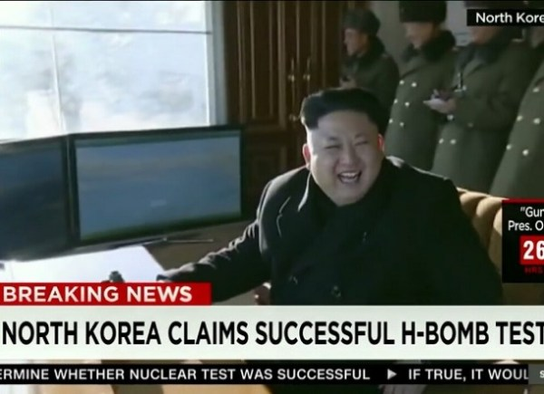 North Korea | Nuclear Bomb | Obama-Kerry Foreign Policy