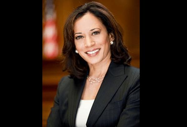CA Sen. Kamala Harris: No on Gorsuch, because he rules on ...
