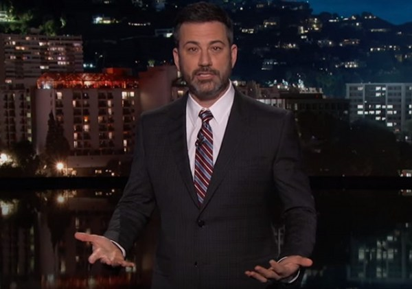 No, Jimmy Kimmel, Trump Did Not Make It Easier For the ...