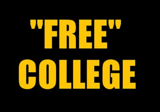 Image result for free college new mexico