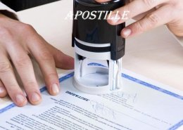 Apostille Process in Canada