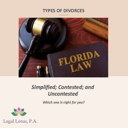 florida divorce attorney