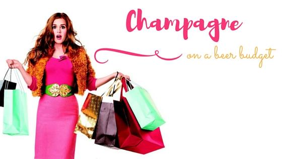 budget shopping fashion on a budget bargain hunting