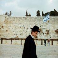 Kotel (Western Wall), Jerusalem, Israel.