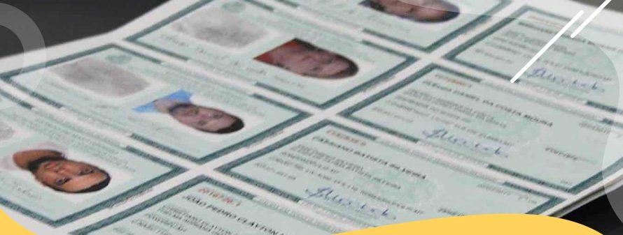 CCJ Aprova Prisão Para Quem Portar Documento Falso