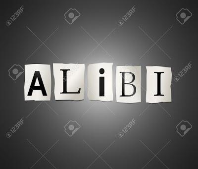 Dunmade Onibokun: Elements of a good Alibi in a criminal trial
