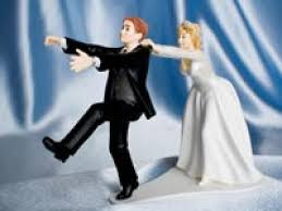 You can sue for a breach of promise to marry