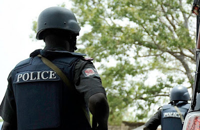 Can a police officer make an arrest without stating the reason? |Legalnaija