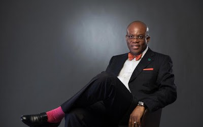 Paul Usoro Constitutes Constitutional and Electoral Review Committee