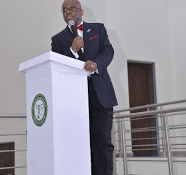 Nigerian Bar Association Raises Two Urgent Issues On The State Of The Nation