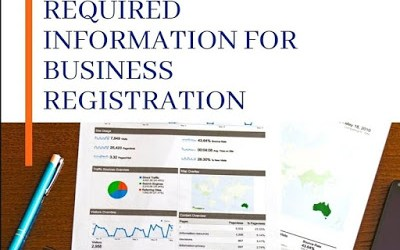 Requirements For Registering A company In Nigeria