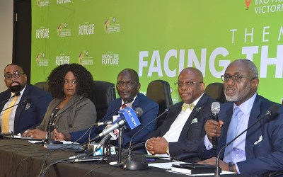 The NBA AGC will feature over 30 technical sessions and showcase sessions – TCCP #NBAAGC2019