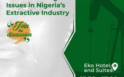 Examining Security and Human Rights Issues in Nigeria's Extractive Industry