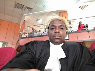 FUSS:  Legally, Why El-Zazakky Would Never be Released from Prison: – Richarmond O. Natha-Alade