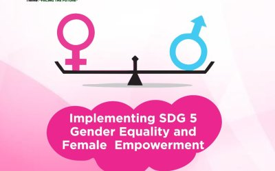 Implementing SDG 5 (Gender Equality and Female Empowerment)