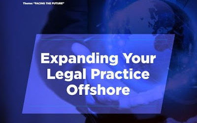 Expanding your legal practice offshore: An #NBAAGC2019 Session