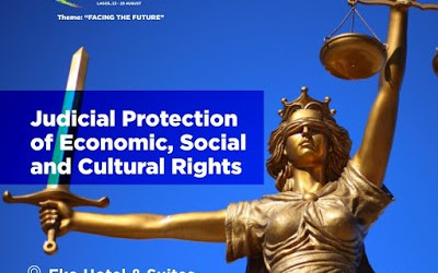 Judicial Protection of Economic, Social and Cultural Rights