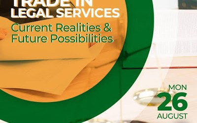 Trade In Legal Services Current Realities And Future Possibilities