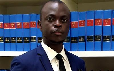 Case Review: SEC V. Big Treat Plc & Ors (2019) LPELR-46520 (CA)   Ayodeji Ayolola