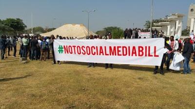 The Social Media Bill: The Government's Attempt At Monopolizing Truth   Michael Orekoya