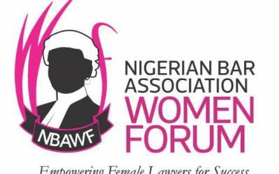 INVITATION TO NIGERIAN BAR ASSOCIATION WOMEN FORUM VIRTUAL MENTORSHIP SESSION