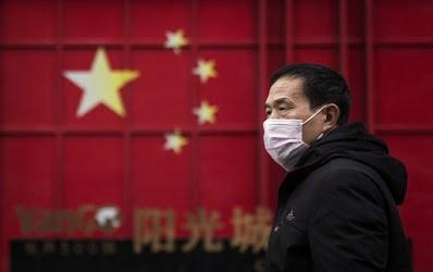 In Defence Of China's Sovereign Immunity | Atiku M. Jafar