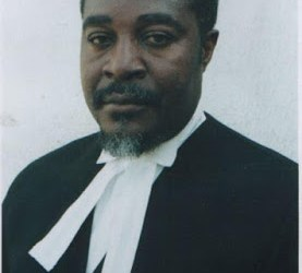 Dele Adesina SAN commiserates with NBA Lokoja on the passing of Chief U.M. Enwere