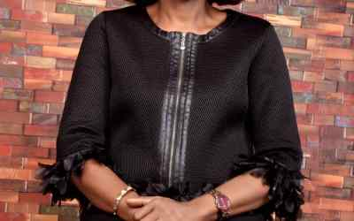Caroline Ibharuneafe commiserates with the NBA over the demise of Chief M.A. Ajomale