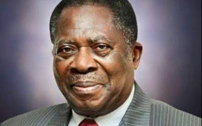 Hon. Justice Adolphus Karibi-Whyte was passionate about the development of our nation | Caroline Ibharuneafe
