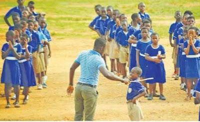 Disciplining Children In Nigerian Schools: To Flog or Not To Flog | Eberechi May Okoh