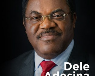 The Journey Towards Securing The Future Of The Bar Has Begun | Dele Adesina SAN
